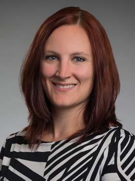 Brooke Raake, Academic Planning Specialist
