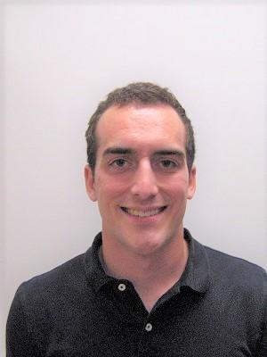 Gavin Collins, Statistics PhD Student