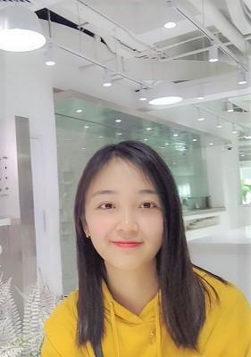 Meijia Shao, Statistics PhD Student