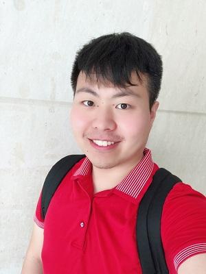 Zixuan Chen, Statistics PhD Student