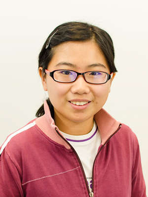 Xiaoyu Cai, Statistics PhD Student