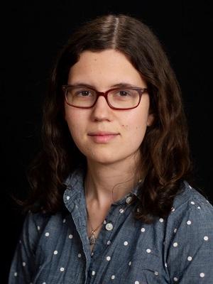 Lauren Contard