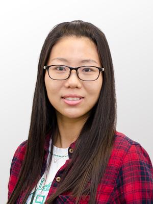 Yuan Gao, Biostatistics PhD Student