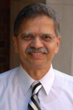 H.N. Nagaraja, Emeritus Faculty