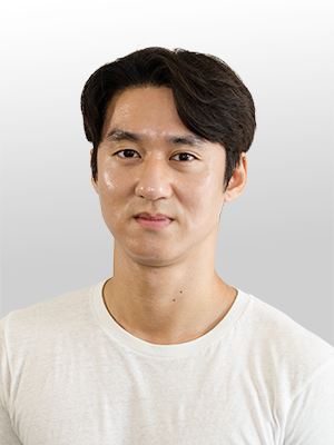 Woobeen Lim, Biostatistics PhD Student