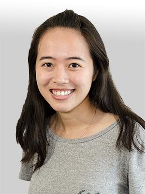 Yiyang Lin, Statistics PhD Student