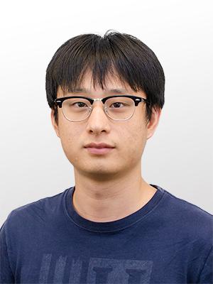 Shuyuan Lou, Biostatistics PhD Student