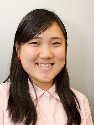 Photo of Yi Lu.