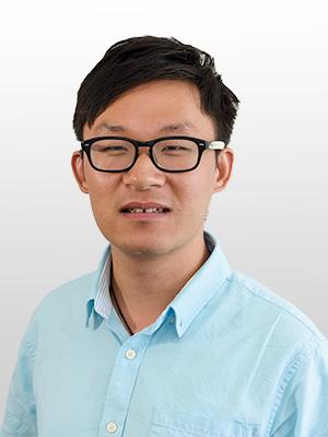 Bo Luan, Biostatistics PhD Student