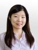 Jiae Kim, Statistics PhD Student