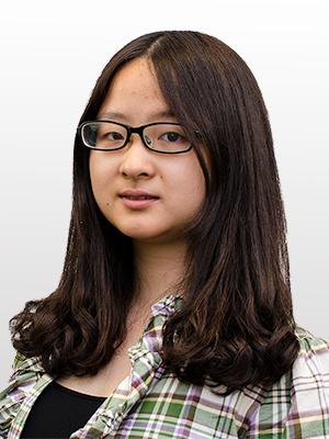 Shuyi Wang, Statistics PhD Student
