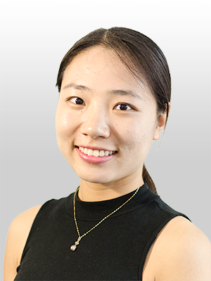 Qing Xie, Biostatistics PhD Student