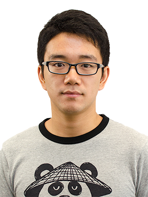 Chenxi Zhou, Statistics PhD Student