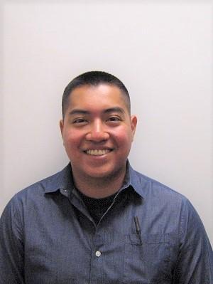David Angeles, Biostatistics PhD Student