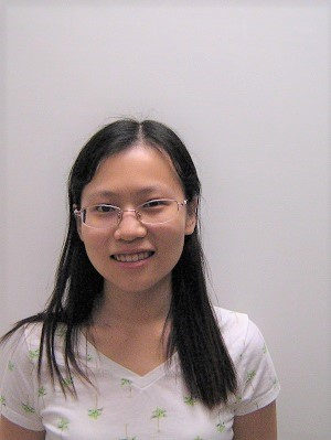 Han Fu, Biostatistics PhD Student