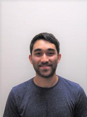 Joshua Radack, Statistics PhD Student