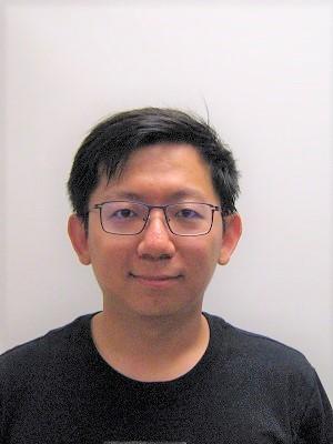 Lun Li, Statistics PhD Student