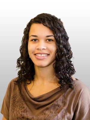 Brittney Bailey, Biostatistics PhD Student
