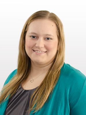 Danielle Hoffman, Statistics PhD Student