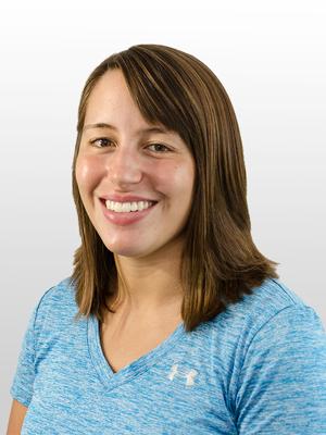 Laura Jones, MAS Student