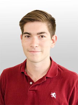 James Matuk, Statistics PhD Student
