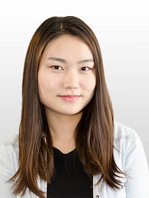 Wenjun Meng, MAS Student
