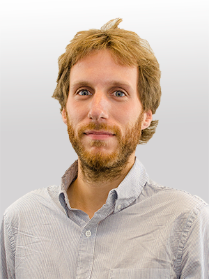 Giovanni Nattino, Biostatistics PhD Student