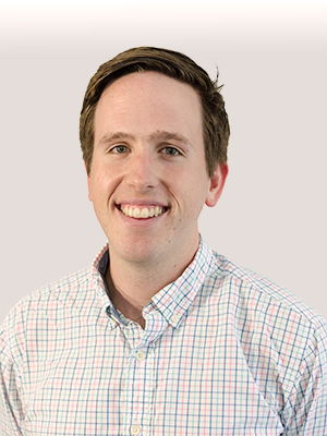 Nathaniel Onnen, Statistics PhD Student