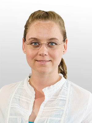 Johanna Plank, MAS Student