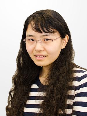 Qian Qian, Statistics PhD Student