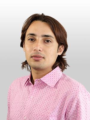 Kumar Somnath, Statistics PhD Student