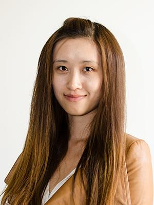 Yihan Sui, Biostatistics PhD Student
