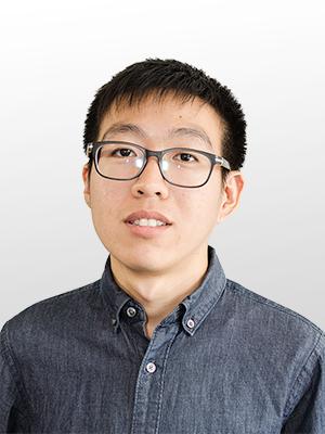 Peilin Sun, Statistics PhD Student