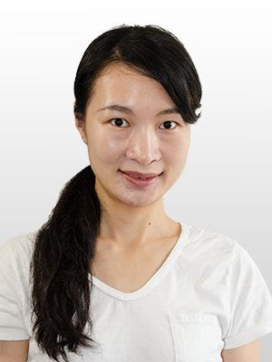 Shengnan Sun, MAS Student