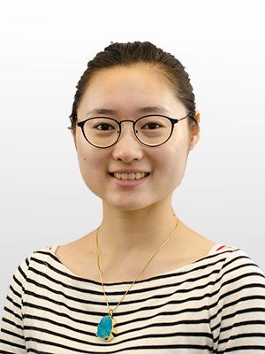 Hancong Tang, Biostatistics PhD Student