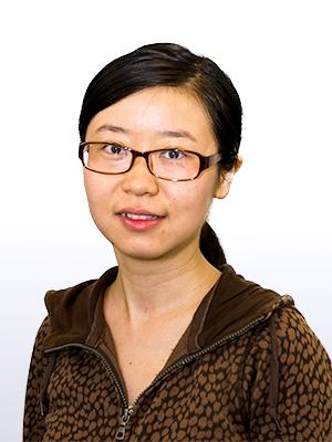 Shanshan Tu, Statistics PhD Student