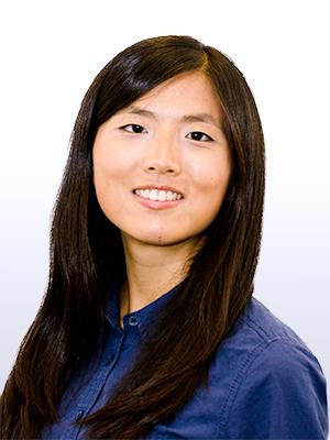 Wenna Xi, Biostatistics PhD Student