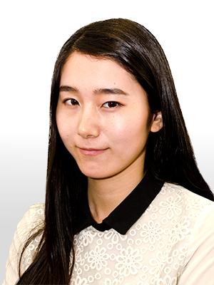 Pei Yang, Statistics PhD Student