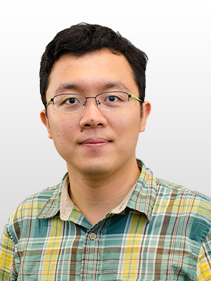 Xiao Zang, Biostatistics PhD Student
