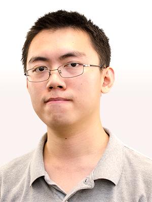 Jianhao Zhang, Statistics PhD Student