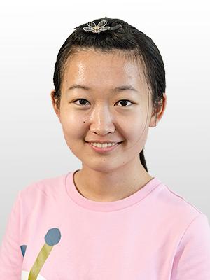 Ruxin Zhang, Statistics PhD Student