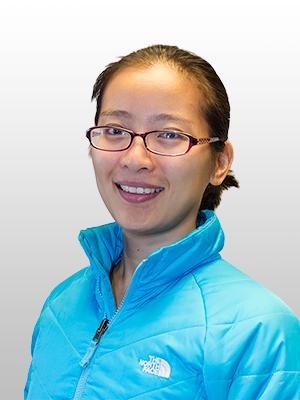 Jiayin Zheng, Statistics PhD Student