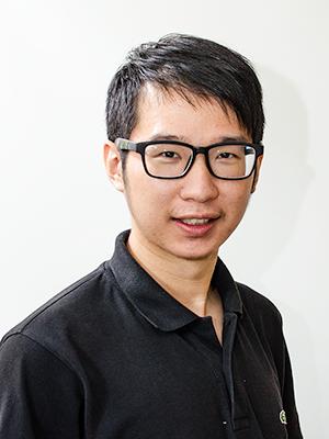 Xiaofei Zhou, Statistics PhD Student