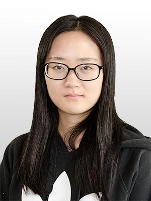 Shuqi Zhou, Statistics PhD Student